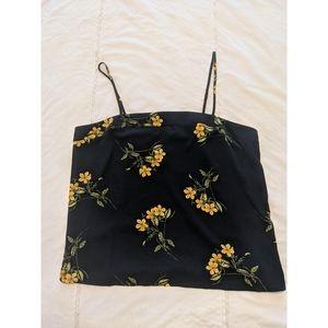 BP Floral Cami